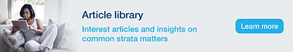 Article library promotional banner